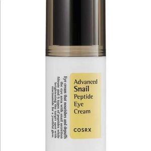 Cosrx advanced snail peptide Eye cream